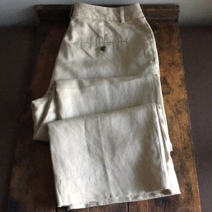 Ralph Lauren 100% linen pants